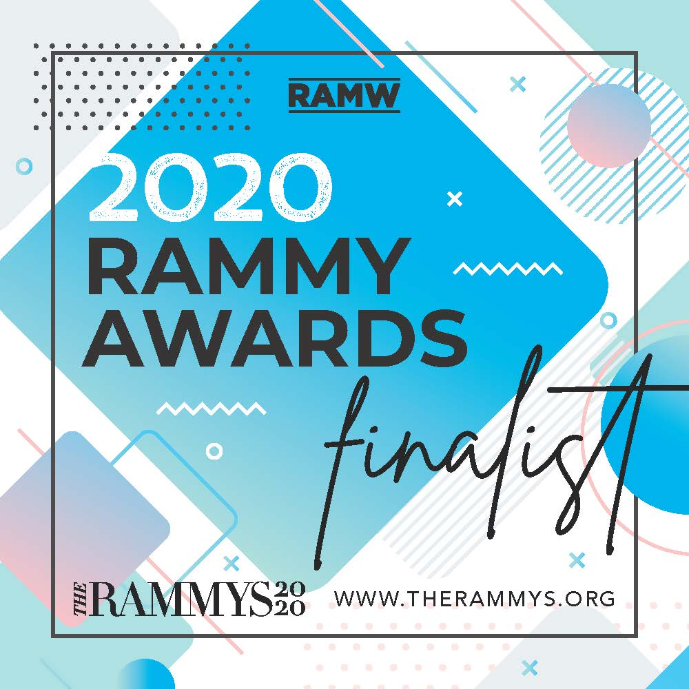 RAMW Restaurant Association of Metropolitan Washington Finalist