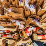Foodservice Distributor Donates Food to Laid-Off Restaurant Workers in Maryland, Washington D.C, Baltimore
